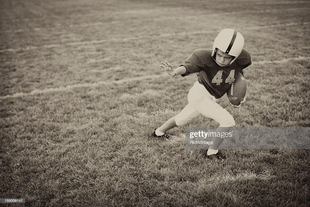 Stiff Arm : Stock Photo