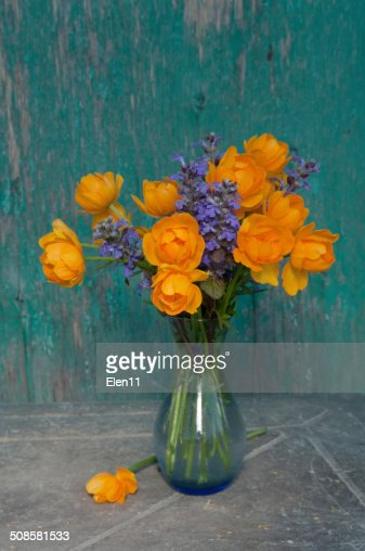 Nature morte bouquet : Photo