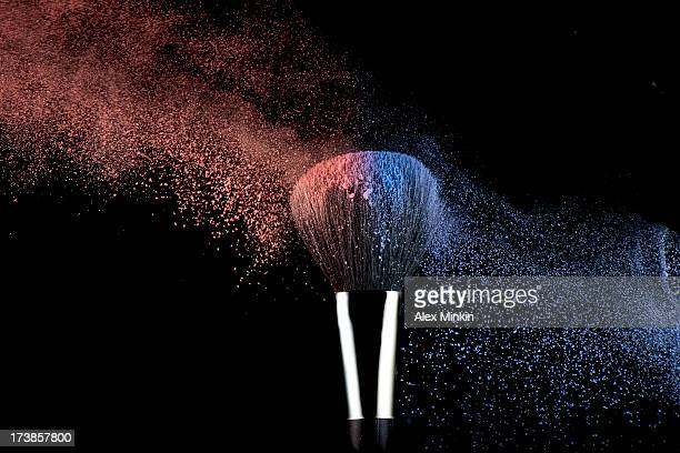 Still Life Makeup Brush