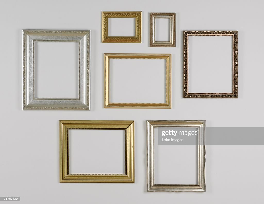 hanging pictures without frames hanging photos without frames