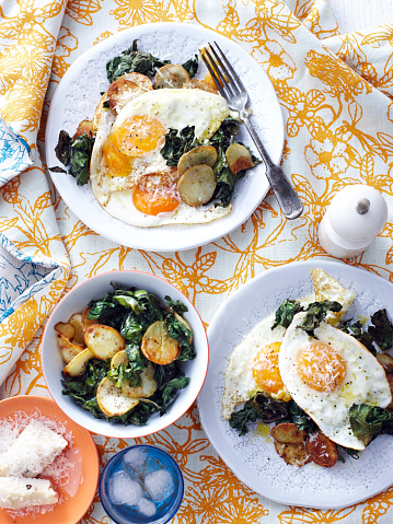 Egg Dish Stock Photos and Pictures | Getty Images