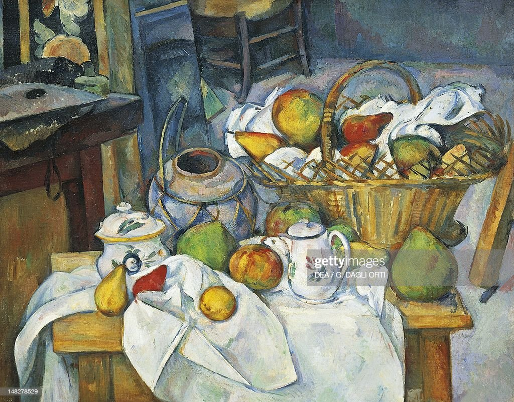 the life and arts of paul cezanne After learning about the life and works of paul cezanne, the children make still-life paintings using his style for ages 9 to 13 plan 3 sessions.