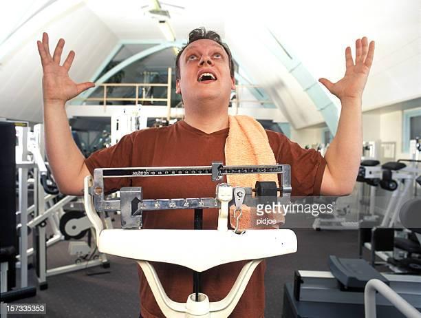 En excédent de poids;!