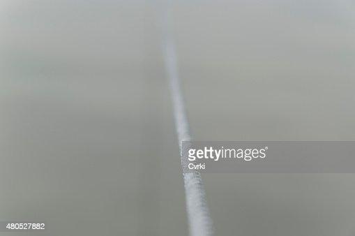 Toujours la corde dans focus avec bokeh : Photo