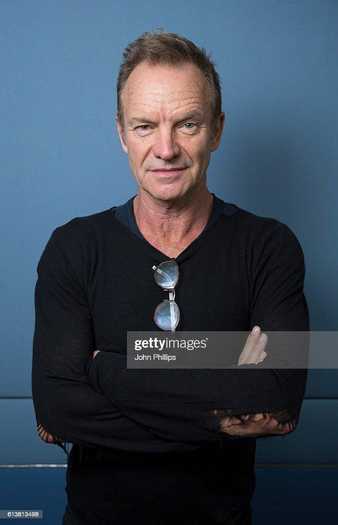 Absolute Radio Session: Sting
