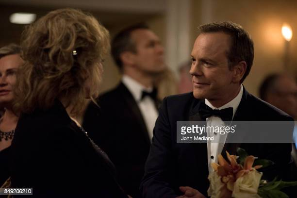 SURVIVOR 'Sting of the Tail' FBI Agent Hannah Wells finally closes in on Patrick Lloyd but when the president decides to take action during the White...