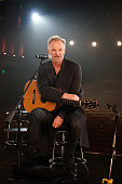 "Sneak Peek Event For Sting In ""The Last Ship"" At Center..."