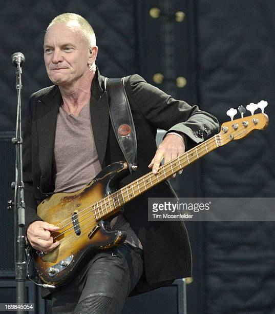 sting bass stock photos and pictures getty images. Black Bedroom Furniture Sets. Home Design Ideas