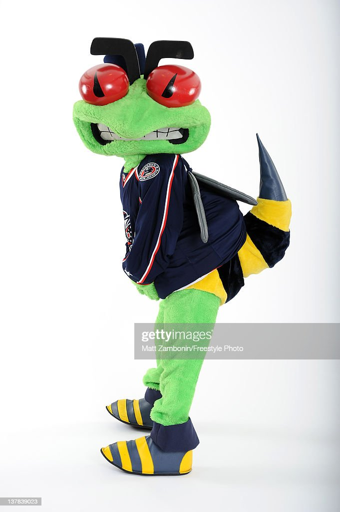 2012 NHL All-Star Game - Mascot Portraits Photos and Images ...