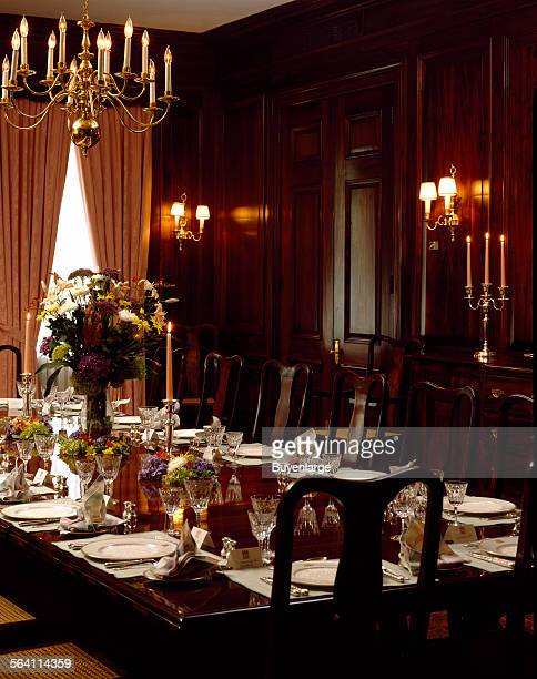 Ambassador\'s Room Stock Photos and Pictures | Getty Images