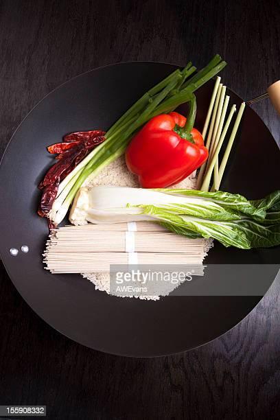 Le Stir Fry produits