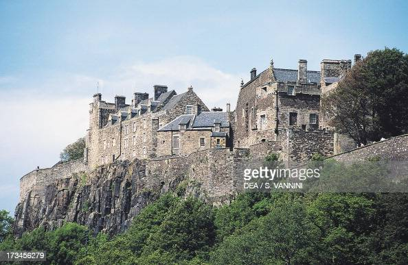 Stirling United Kingdom  city pictures gallery : Stirling Castle, Stirling, Stirlingshire, Scotland, United Kingdom ...