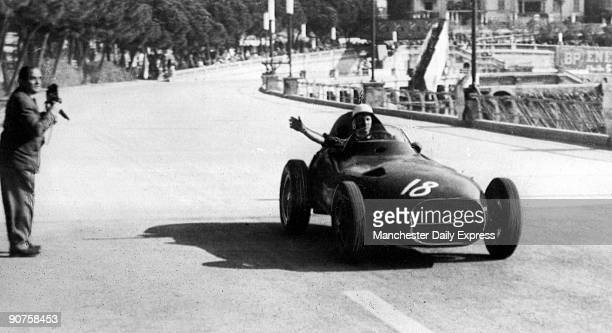 Stirling Moss English racing driver won many major races in the 1950s including the British Grand Prix and the Mille Miglia Between 1951 and 1961 he...