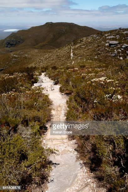Stirling Ranges National Park path