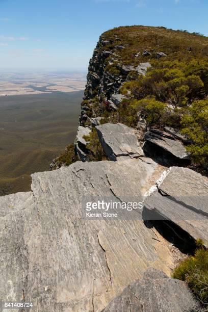 Stirling Ranges National Park summit