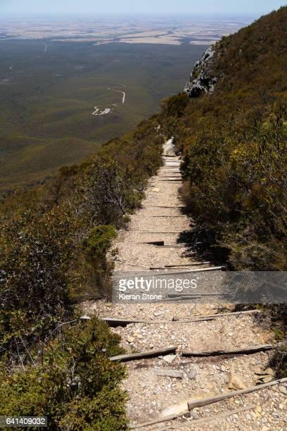 Stirling Ranges National Park walk