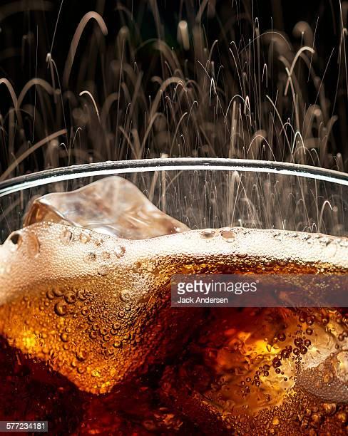Stock Beverage