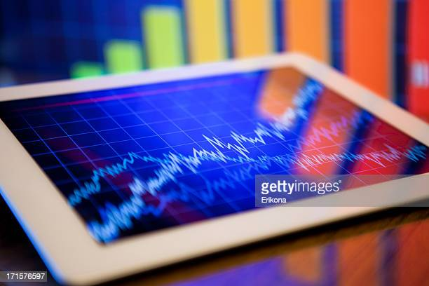 Stock Exchange on Tablet PC