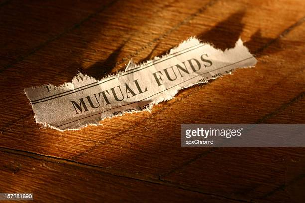 Stock Market-Investmentfonds