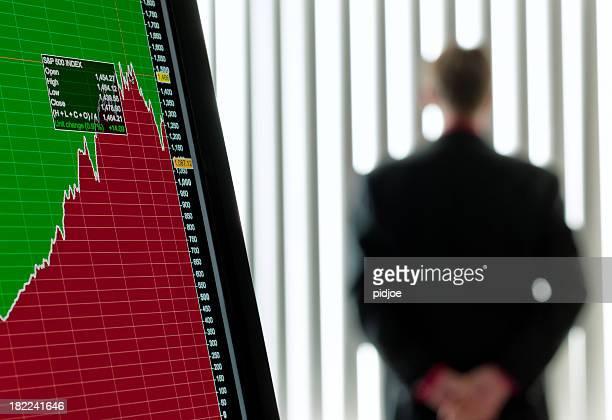 stock market recovery XXXL