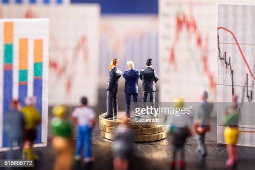 株式マーケットトレンド