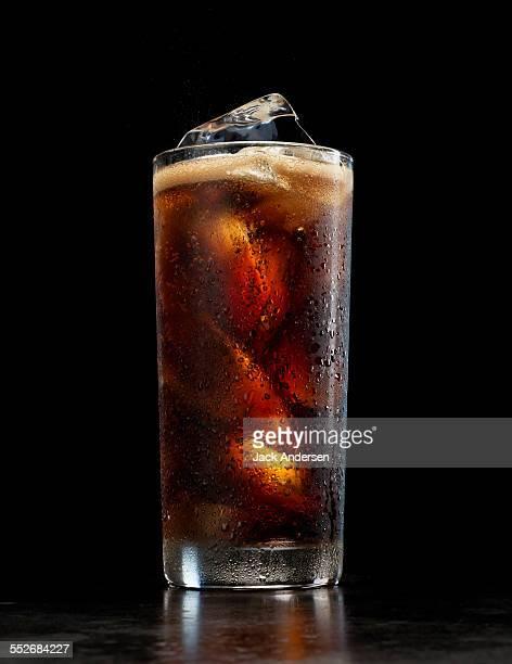 Stock Soda