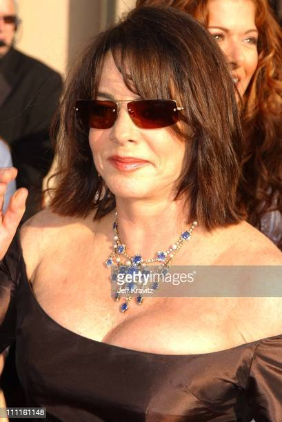 Stockard Channing during 9th Annual Screen Actors Guild Awards Arrivals at The Shrine Auditorium in Los Angeles California United States