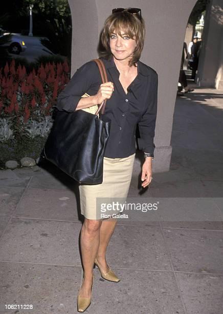 Stockard Channing during Fall 2000 Summer TCA Press Tour at RitzCarlton Hotel in Pasadena California United States