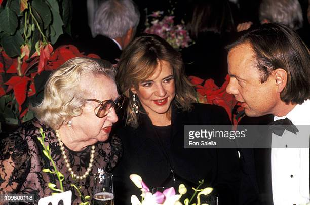 Stockard Channing mother Mary Alice English and Daniel Gillham