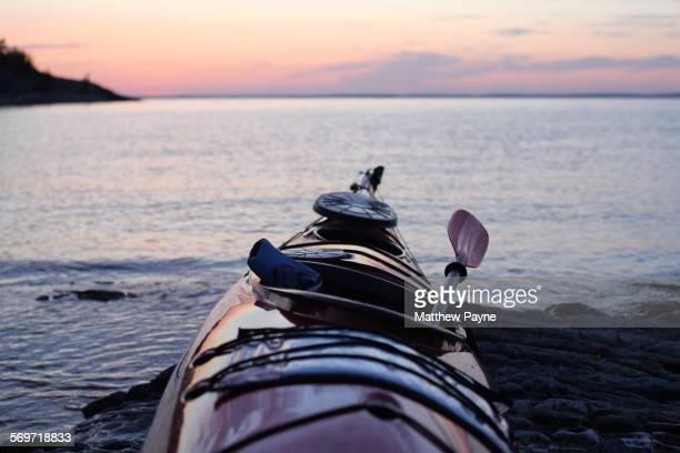 Stockholm Sea Kayak
