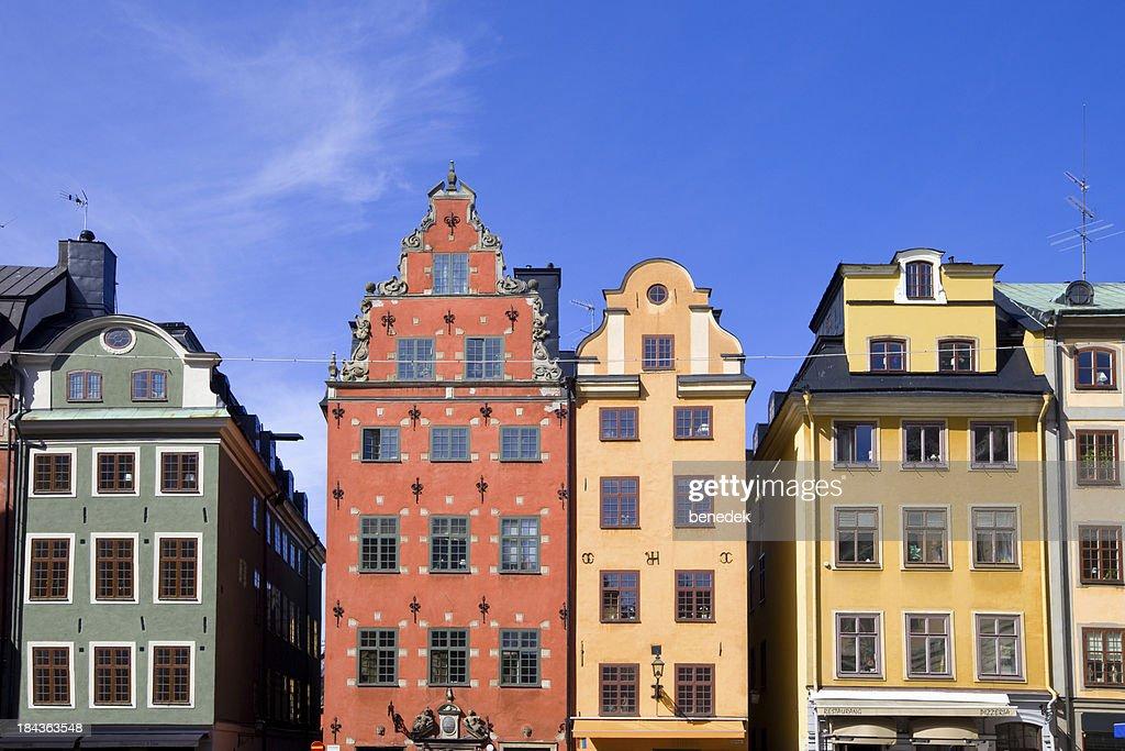 'Stockholm, Sweden'