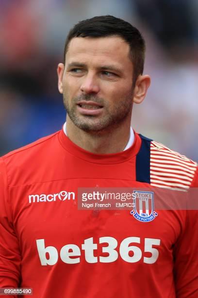 Stoke City's Phil Bardsley