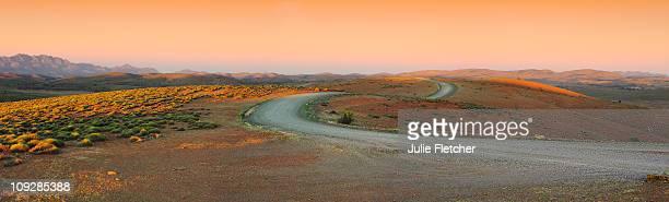 Stokes Lookout Flinders Ranges SA