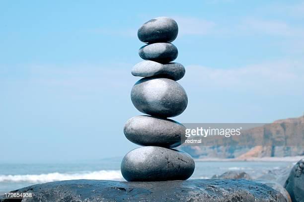 stone amd sea