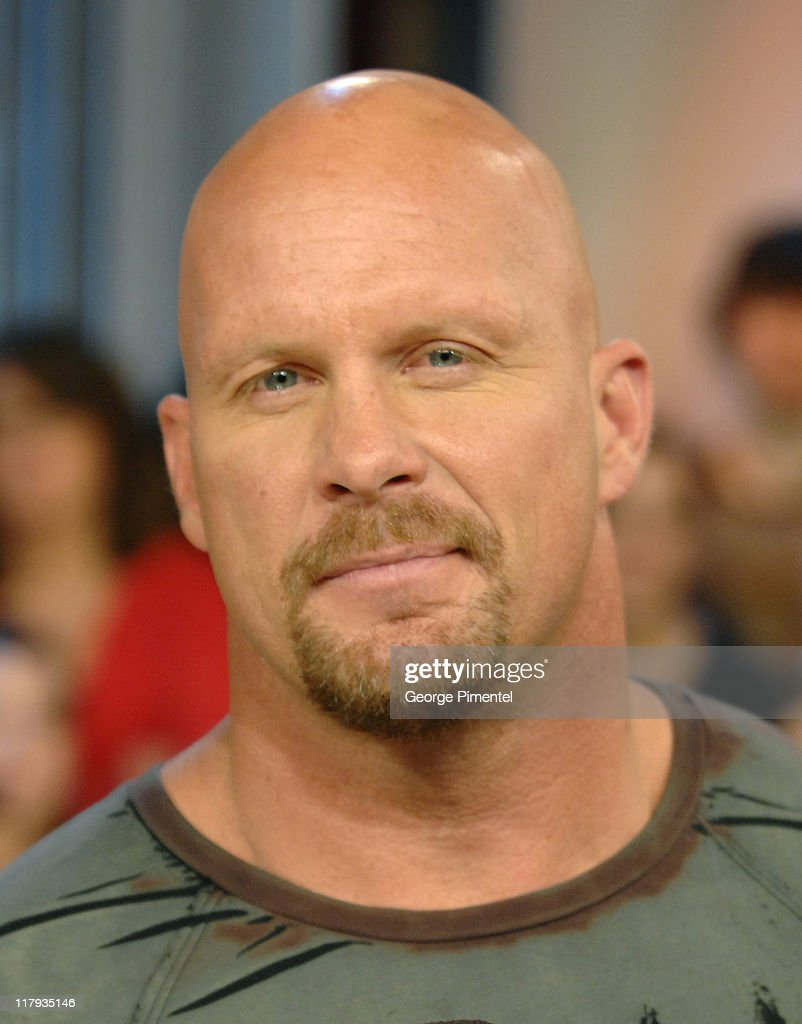 ... Cold <b>Steve Austin</b> during Stone Cold <b>Steve Austin</b> Visits MuchOnDemand in ... - stone-cold-steve-austin-during-stone-cold-steve-austin-visits-in-picture-id117935146