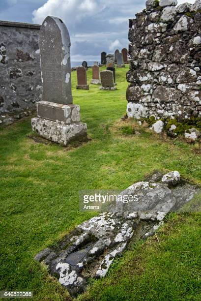 Granite Grave Slabs : Carved grave slabs stock photos and pictures getty images