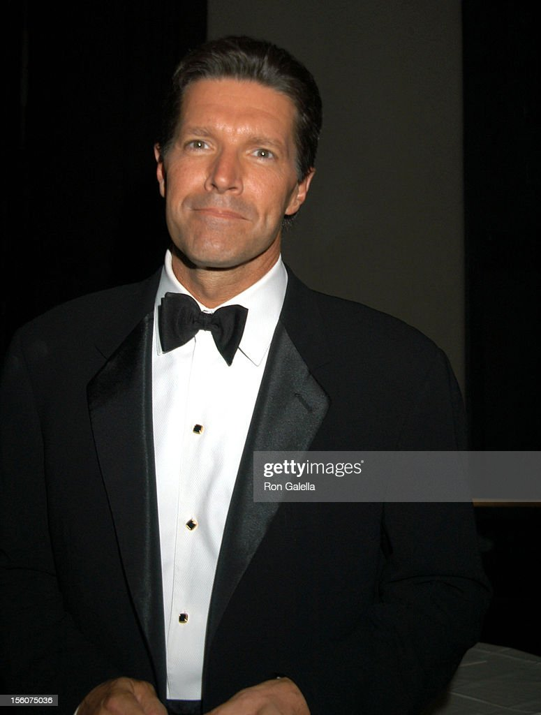 Stone Philips during 23rd Annual News and Documentary Emmy Awards at Mariott Marquis Hotel in New York City, New York, United States.