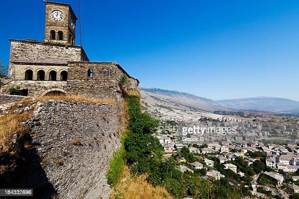 Festung, Albanien gjorge ivanov-politician