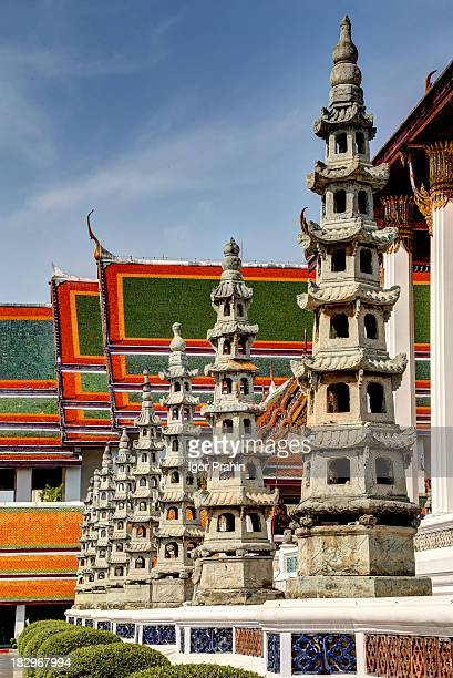 Wat Suthat Stock Photos and Pictures  Getty Images