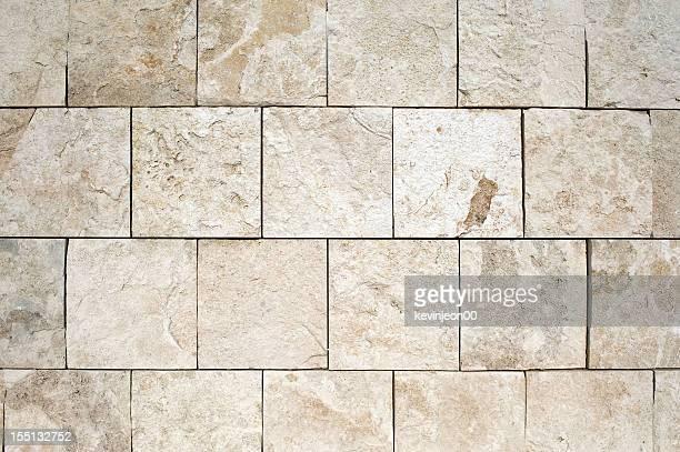 Steinmauer Textur Hintergrund-Muster