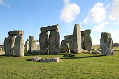 Stonehenge is an ancient monument consisting of the remains of a ring of standing stones in Wiltshire, UK.Stonehenge is an ancient monument consisting of the remains of a ring of standing stones in Wi