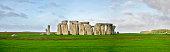 Stonehenge, Wiltshire, England. United Kingdom.