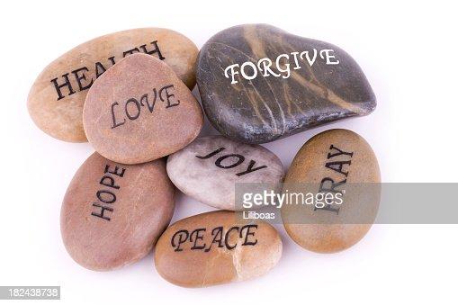 Stones of Faith