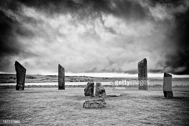 Stones Of Stenness, Orcades