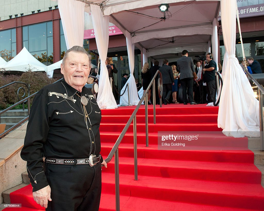2014 Country Music Hall of Fame Induction Ceremony