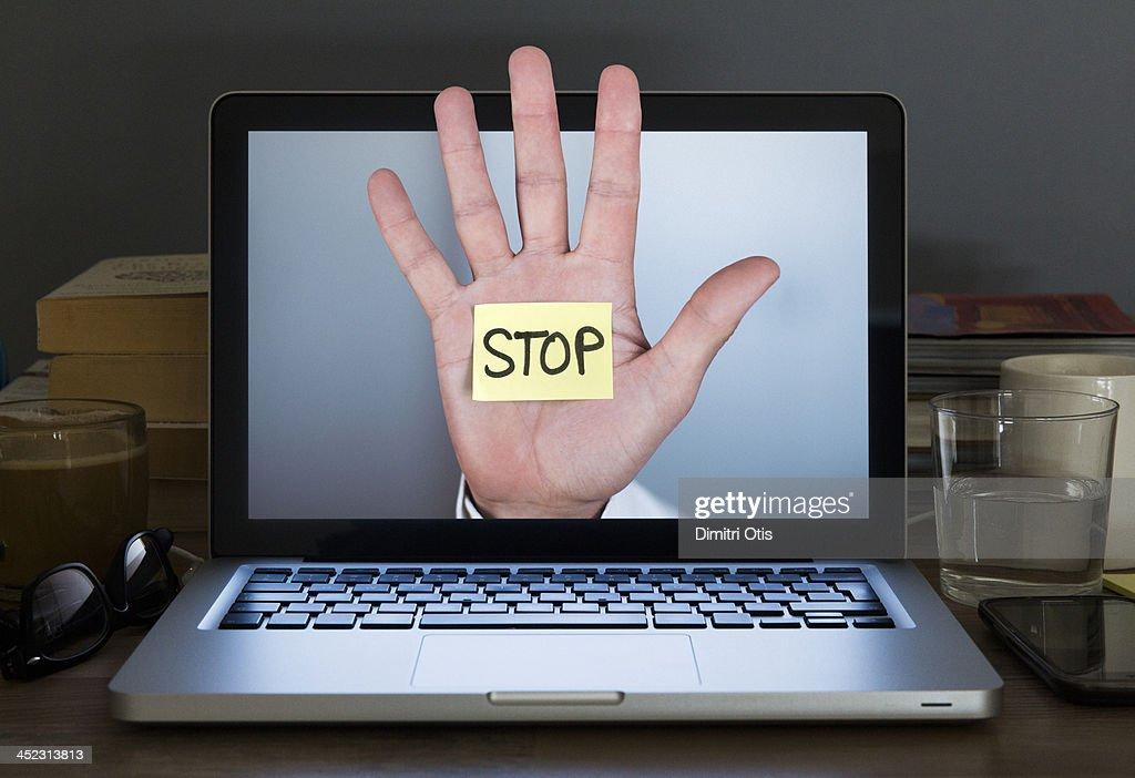 Stop Computer