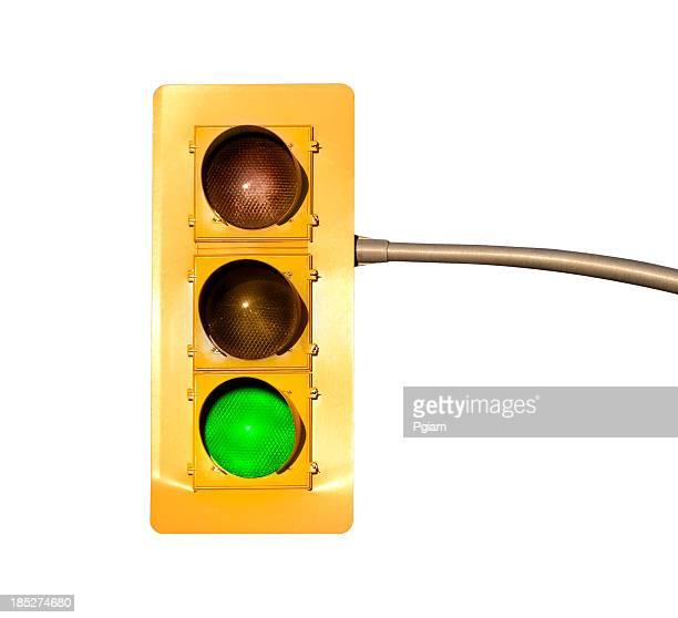 Stop light signal