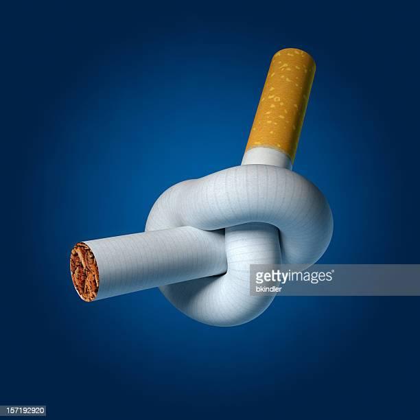 Stop, Nichtraucher