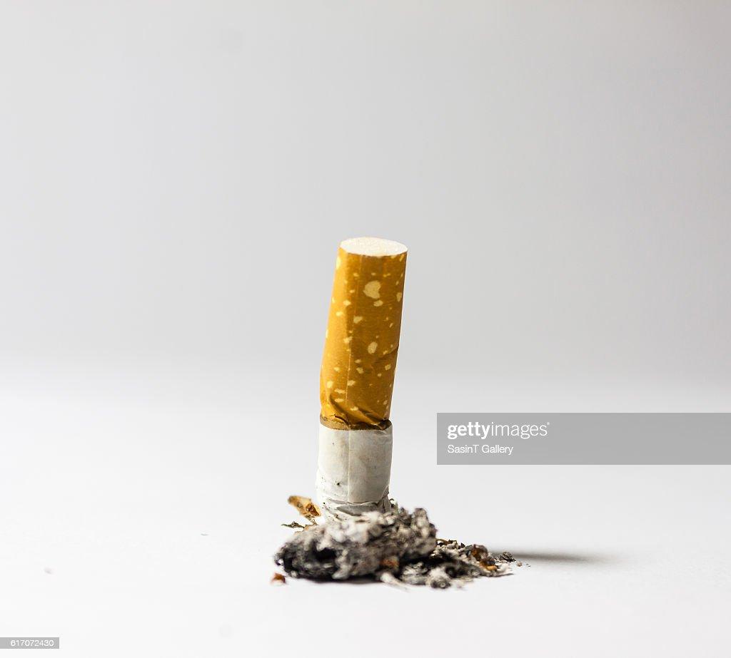 Stop smoking : Stock Photo