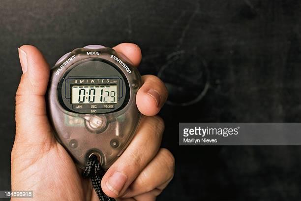Parar Relógio